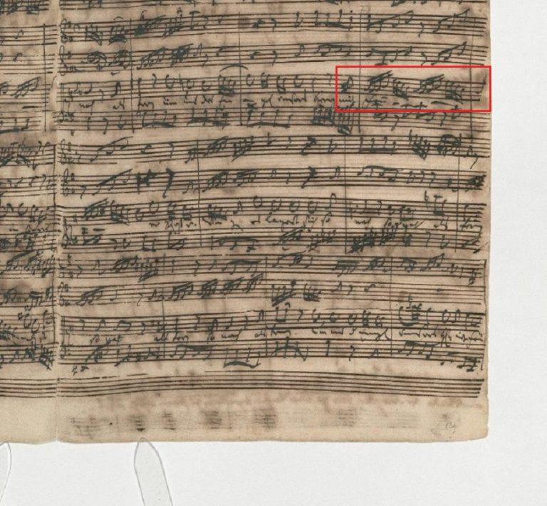 BWV 19. Aria S (page 3)
