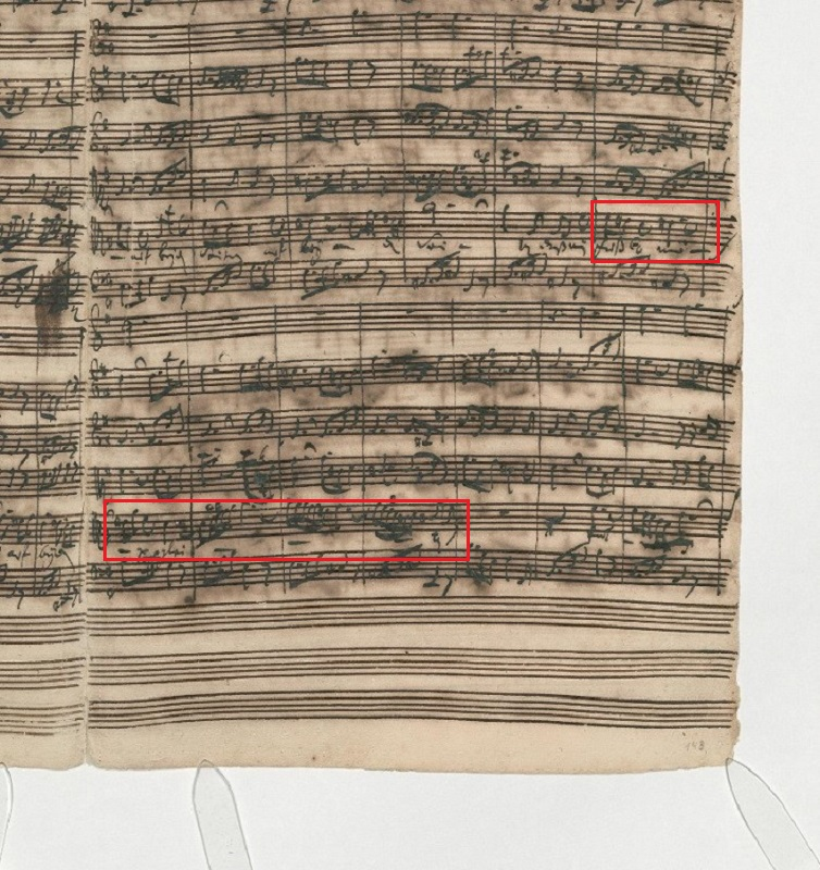BWV 19. Aria T (page 3)