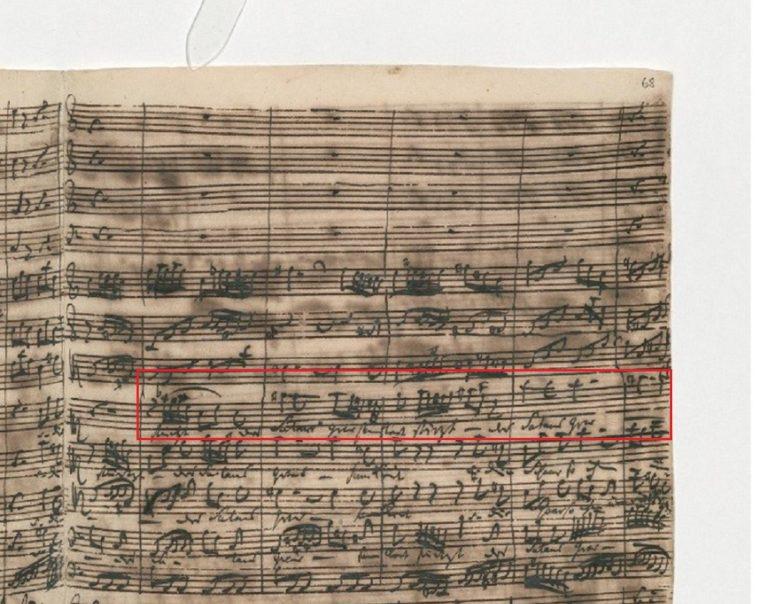 BWV 19. Chorus (page 7)