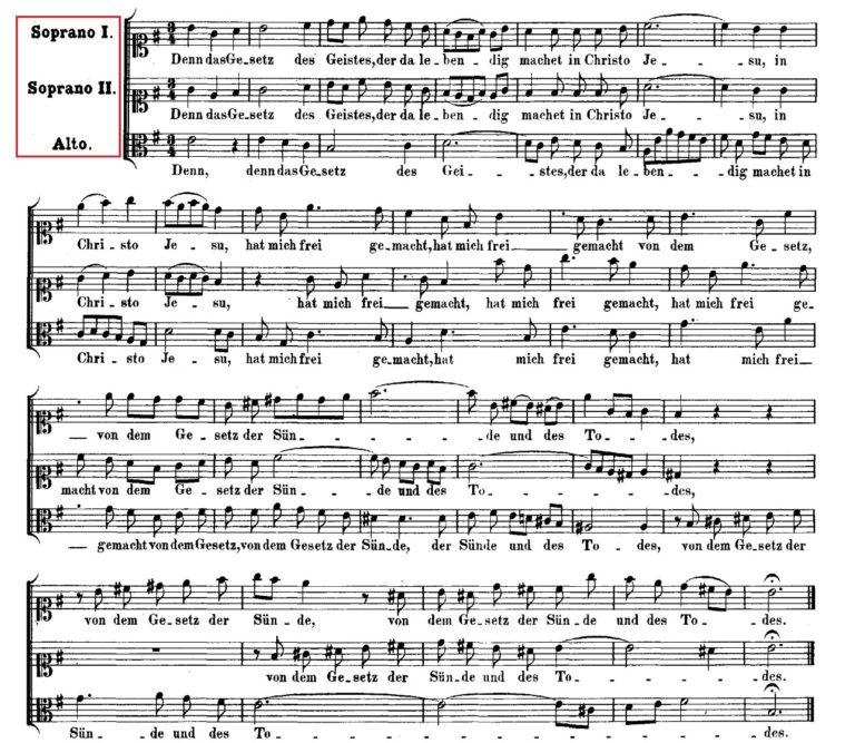 BWV 227,4
