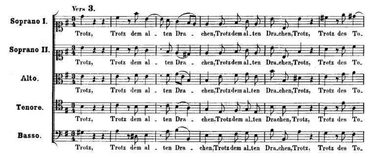 BWV 227,5