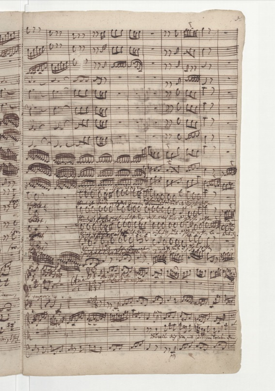 BWV 248-1. No 4. Aria A
