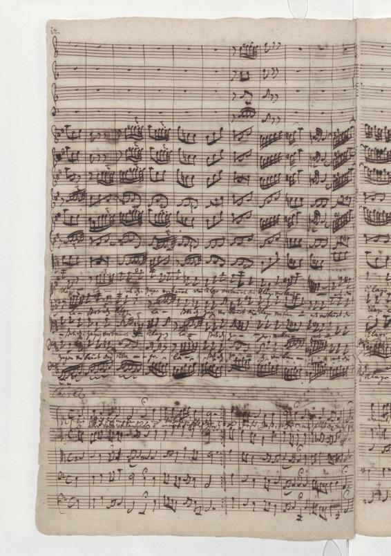 BWV 248-1. No 5. Chorale