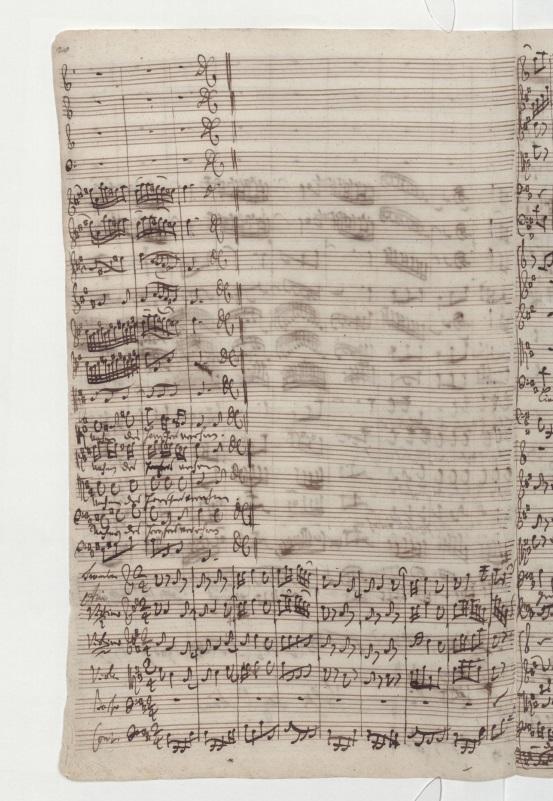 BWV 248/1. No 8. Aria B, p. 1