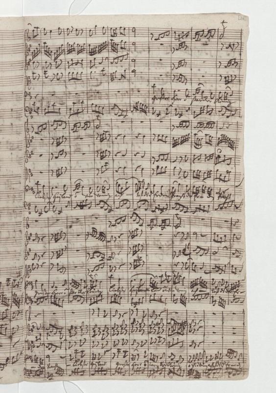 BWV 248/1. No 8. Aria B, p. 2