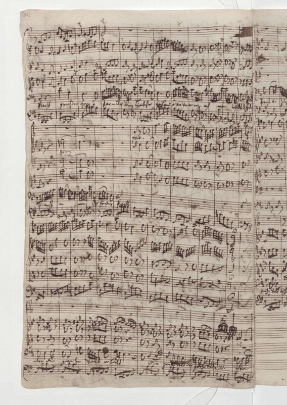 BWV 248/1. No 8. Aria B, p. 3