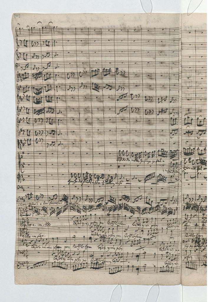 BWV 248. Part III/26. Chorus