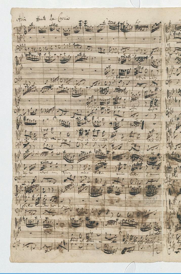 BWV 6. №2. Aria (2)