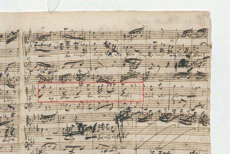 BWV 6. №2. Aria