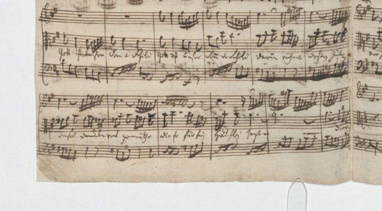 BWV 79. Aria A (page 2)