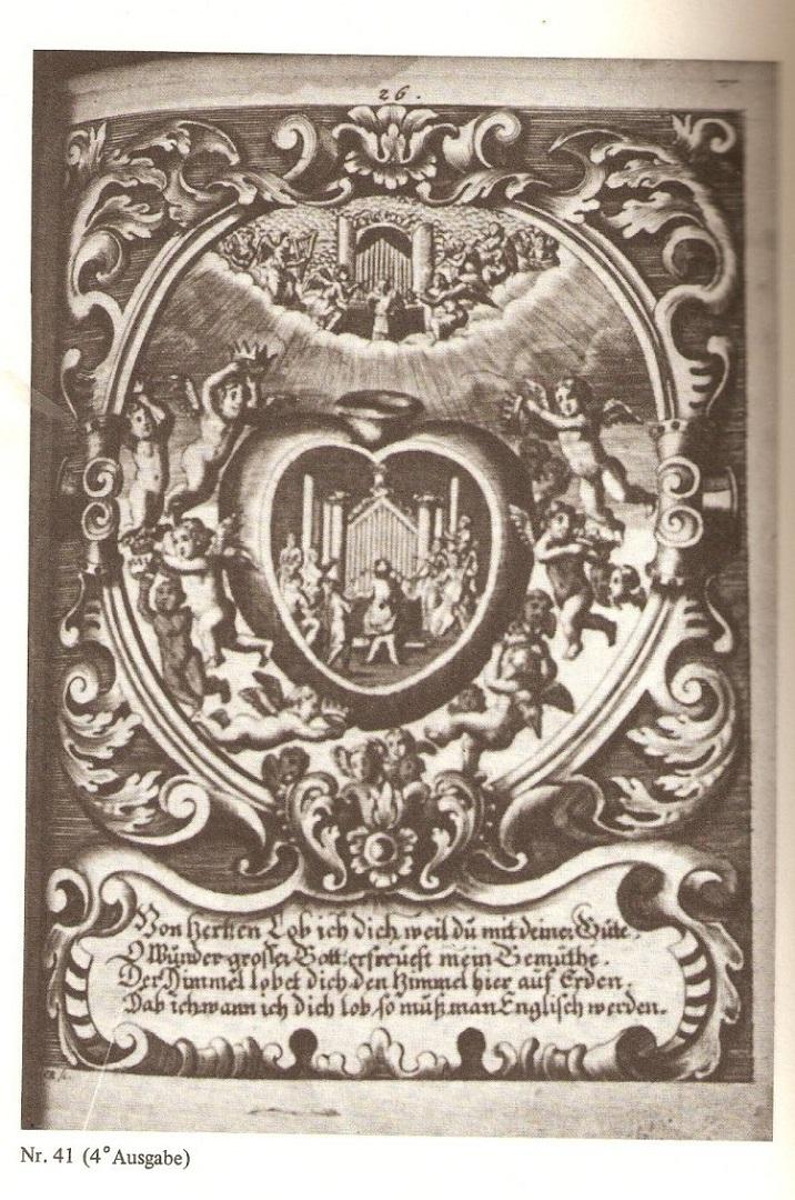 BWV 80. Emblemata