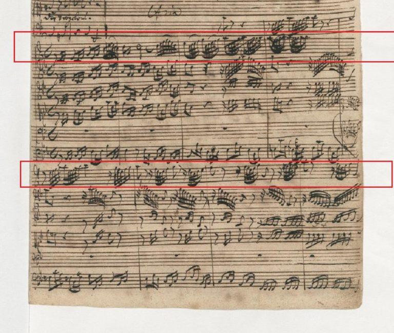 BWV 90. №3 Aria B (page 1) (2)