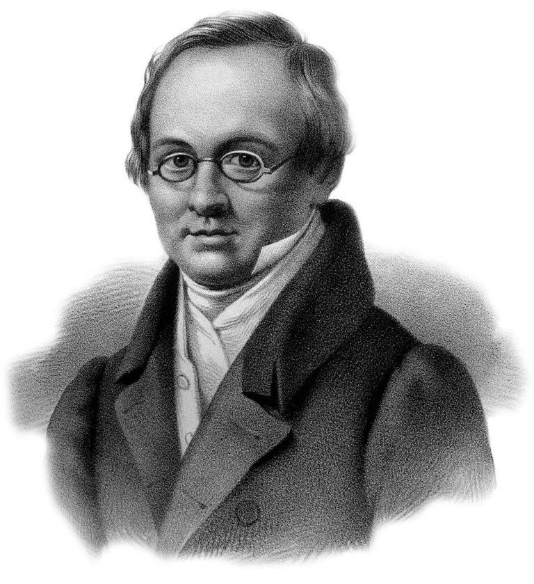 Антон Антонович Дельвиг (1798 — 1831)