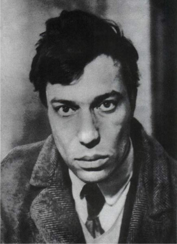 Борис Леонидович Пастернак (1890—1960)