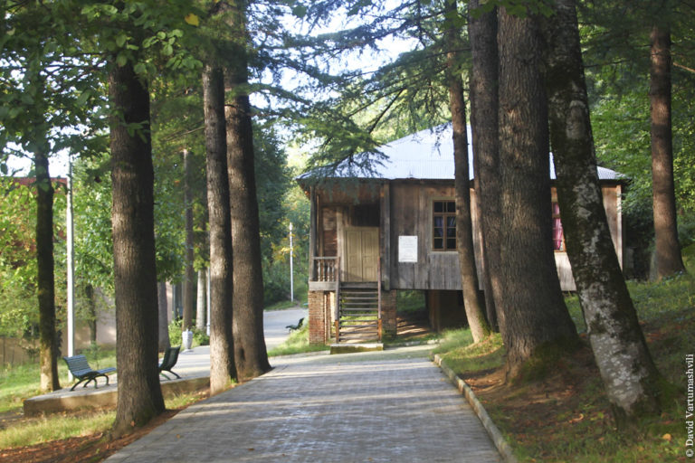 Дом-музей В. Маяковского