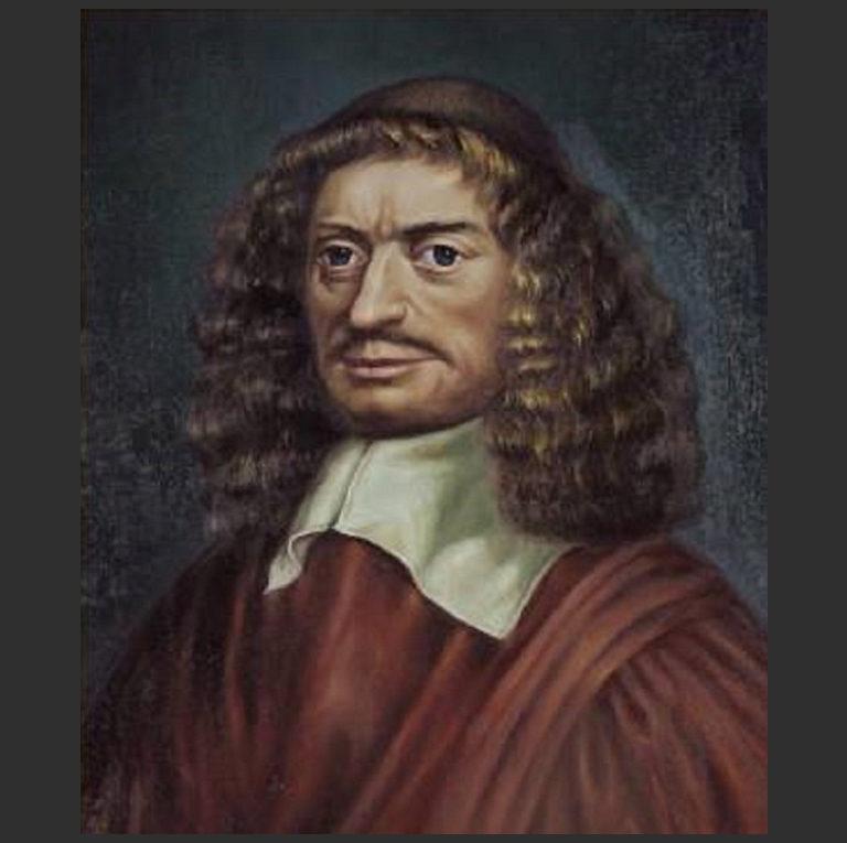 Джакомо Кариссими, итальянский композитор (1605-1674)