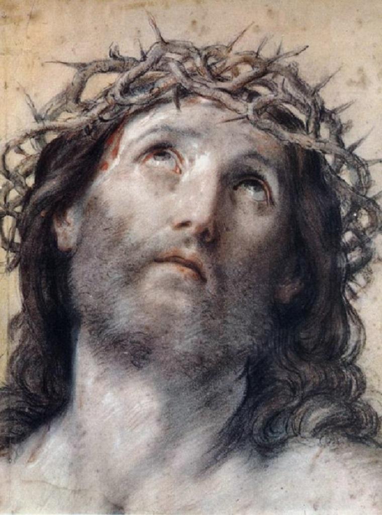 Ecce Homo. Ок. 1639-1640