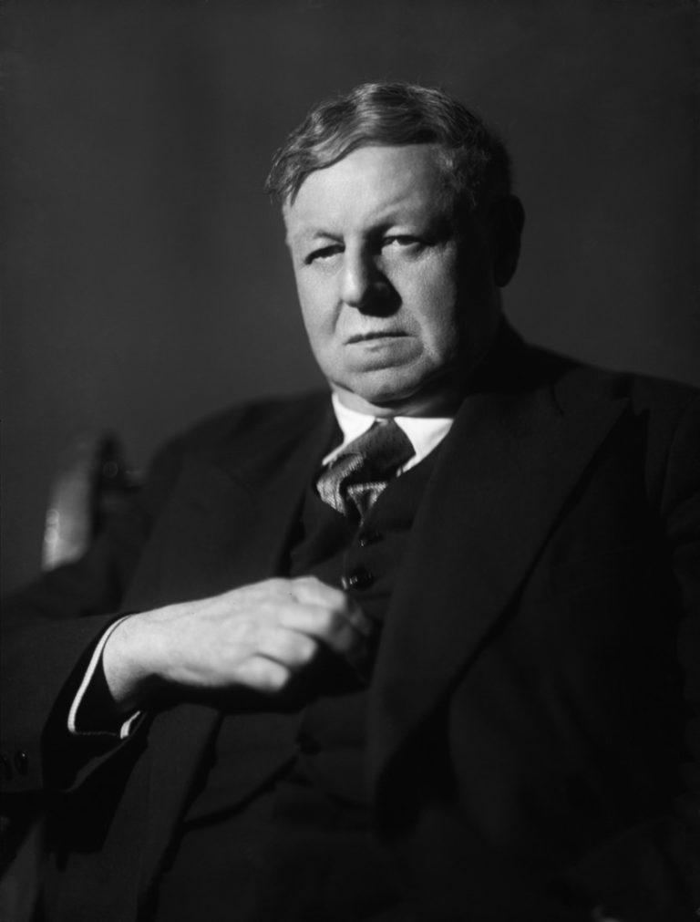 Евгений Викторович Тарле (1874-1955)
