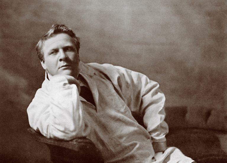 Федор Иванович Шаляпин (1873 — 1938)