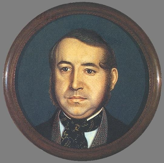 Филипп Филиппович Вигель (1786 — 1856)