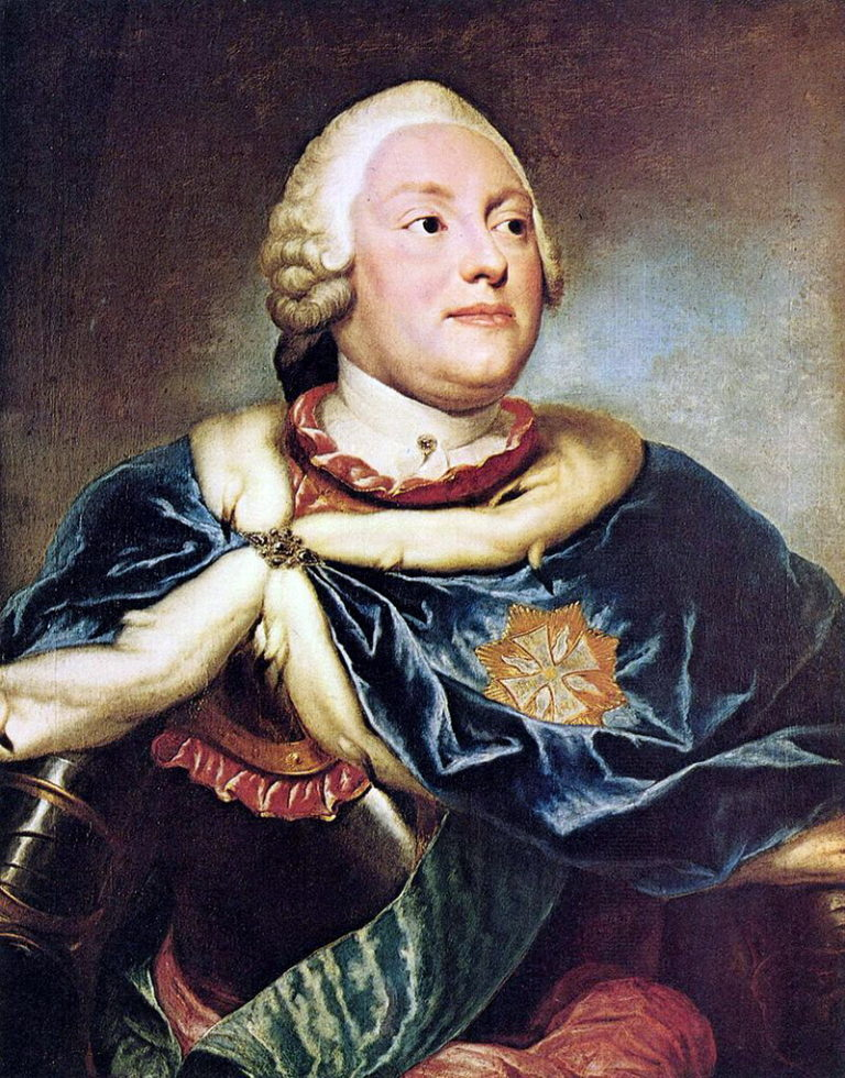 Фридрих Кристиан Леопольд Иоганн Георг Франц Ксавер Саксонский
