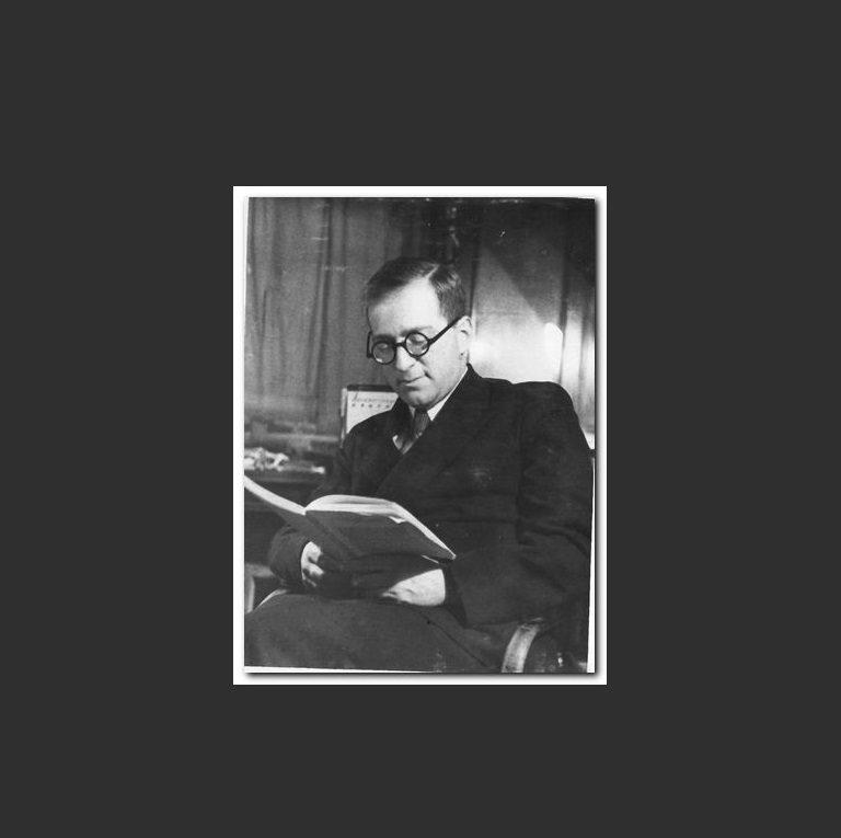 Григорий Александрович Гуковский (1902–1950)