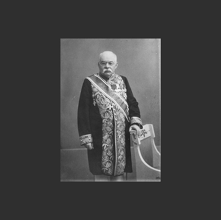 Иван Владимирович Цветаев (1847—1913)