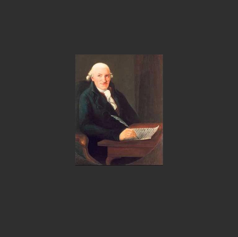Иоганн Фридрих Фаш (нем. Johann Friedrich Fasch, 1688 — 1758)