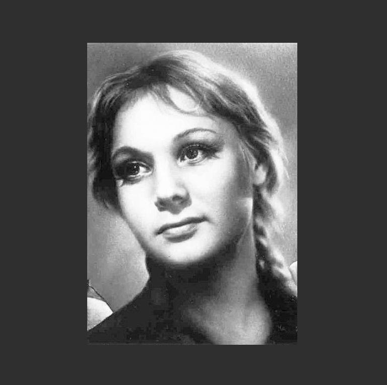 Ия Арепина в роли Маши Мироновой