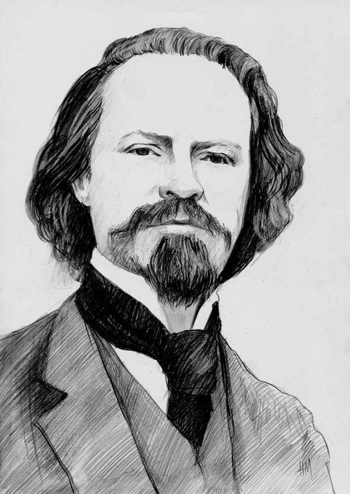 Константин Дмитриевич Бальмонт (1867 — 1942)