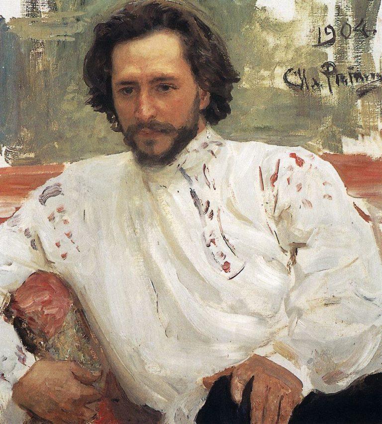 Леонид Николаевич Андреев (1871—1919). 1904