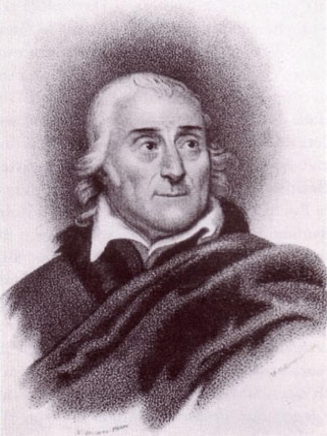 Лоренцо да Понте (1749 — 1838)