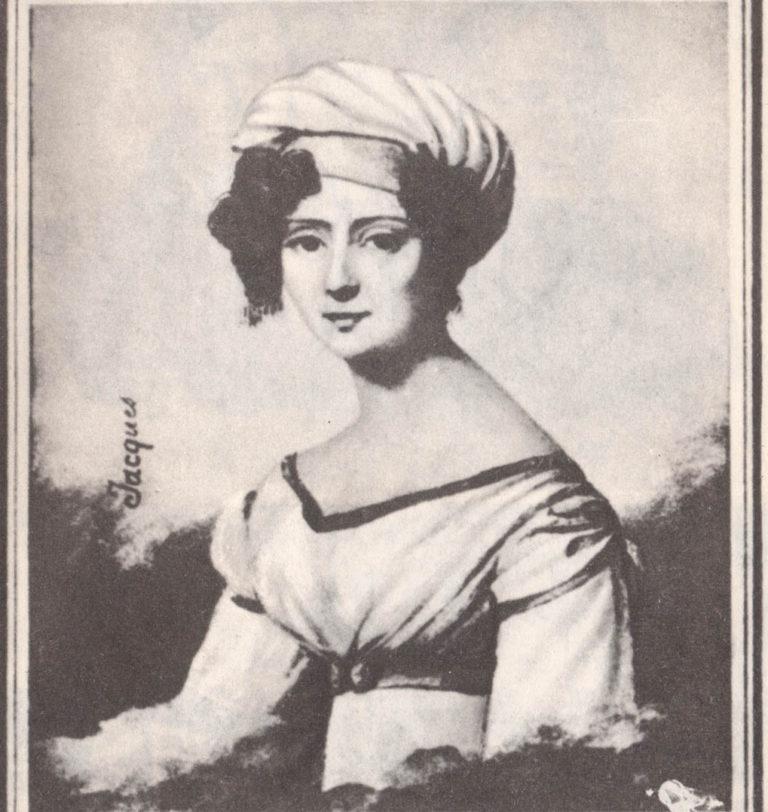 Мария Шимановская (1789 — 1831)