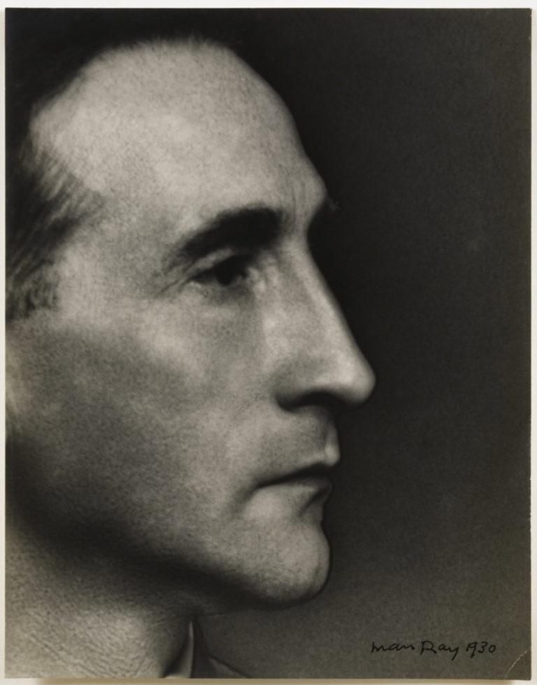 Марсель Дюшан (фр. Marcel Duchamp, 1887 — 1968)