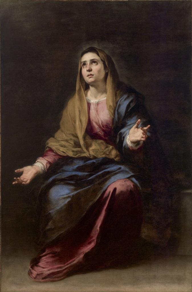 Многострадальная. 1660
