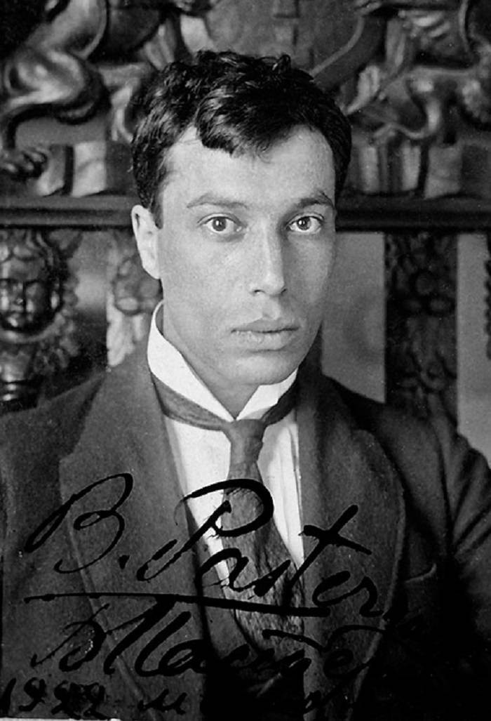 Борис Леонидович Пастернак (1890 — 1960)