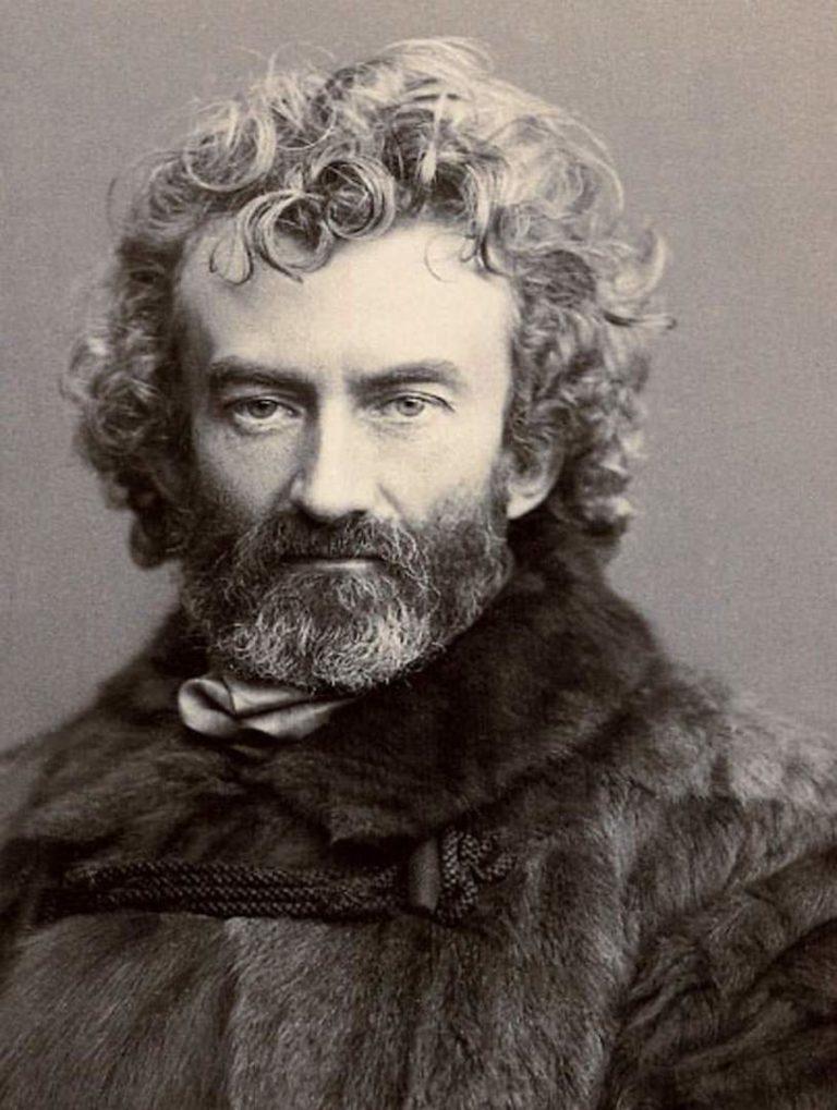 Николай Николаевич Миклухо-Маклай (1846 — 1888)