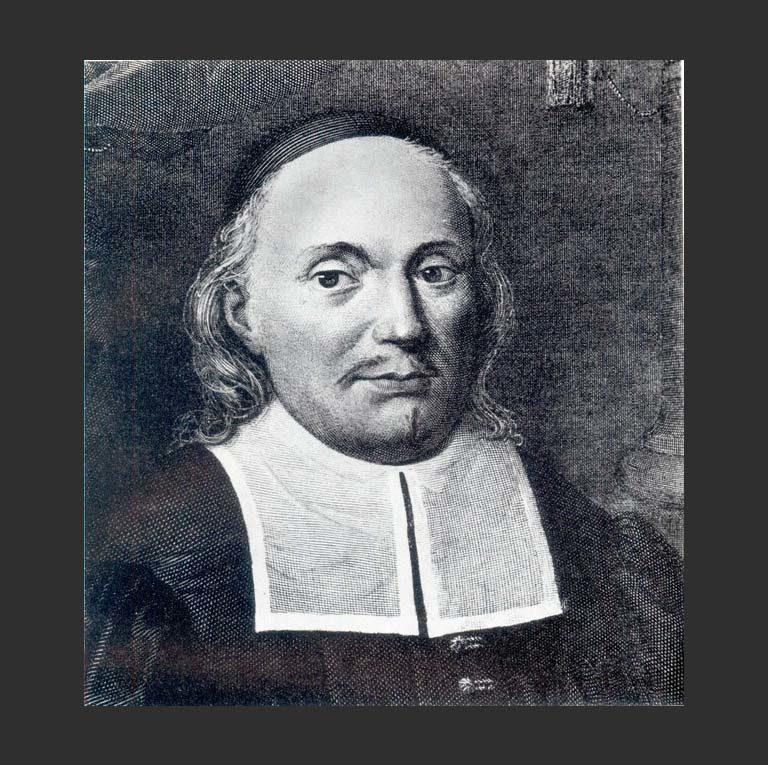 Пауль Герхардт (нем. Paul Gerhardt, 1607 — 1676)