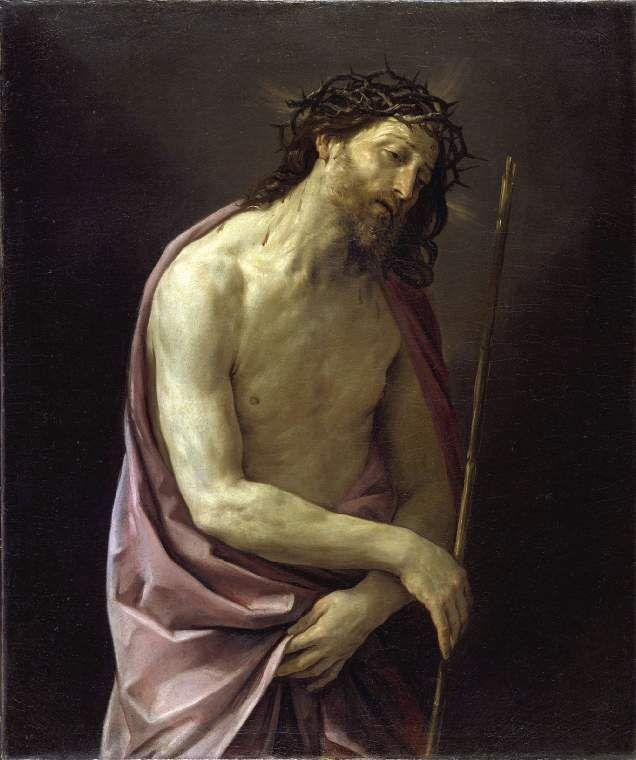 Се, Человек. 1639