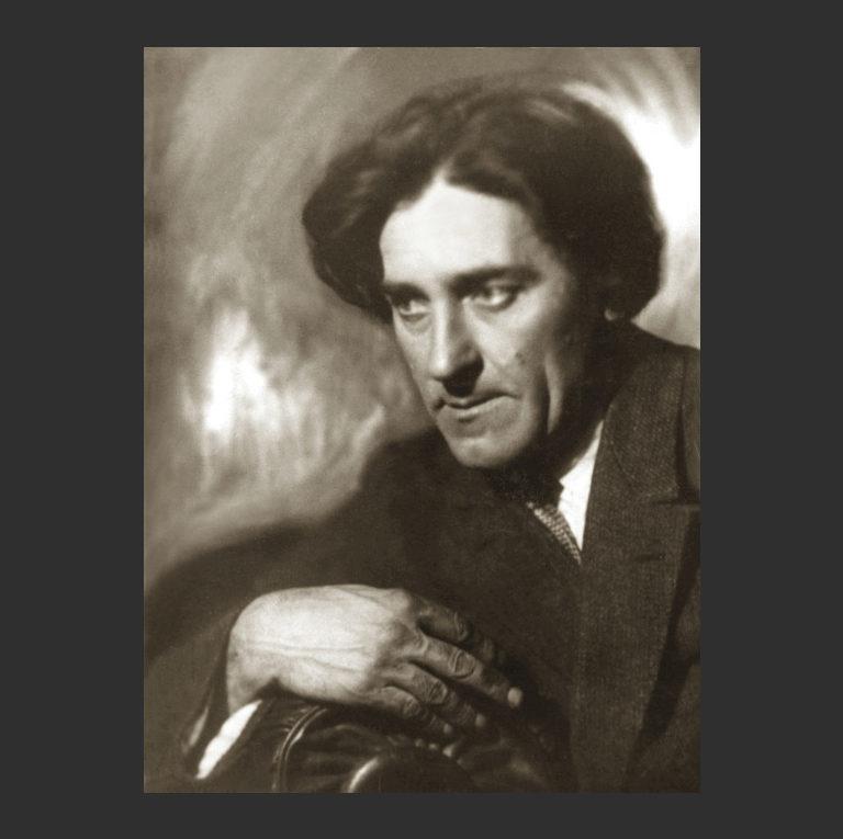 Сергей Антонович Клычков (1889-1937)