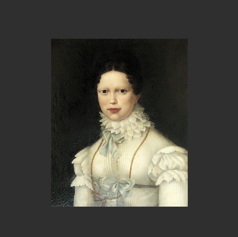 Великая княжна Екатерина Павловна (1788 – 1819)