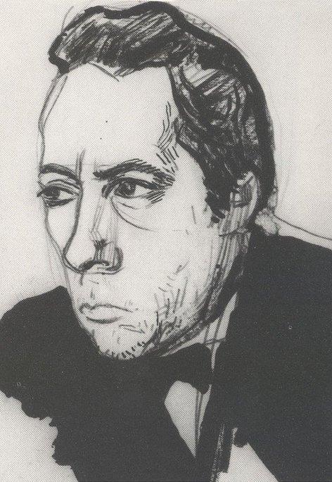 Велимир Хлебников. 1916