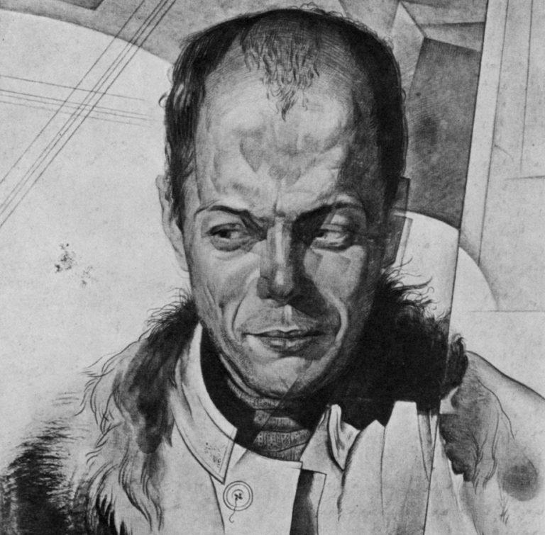 Виктор Борисович Шкловский (1893 — 1984)
