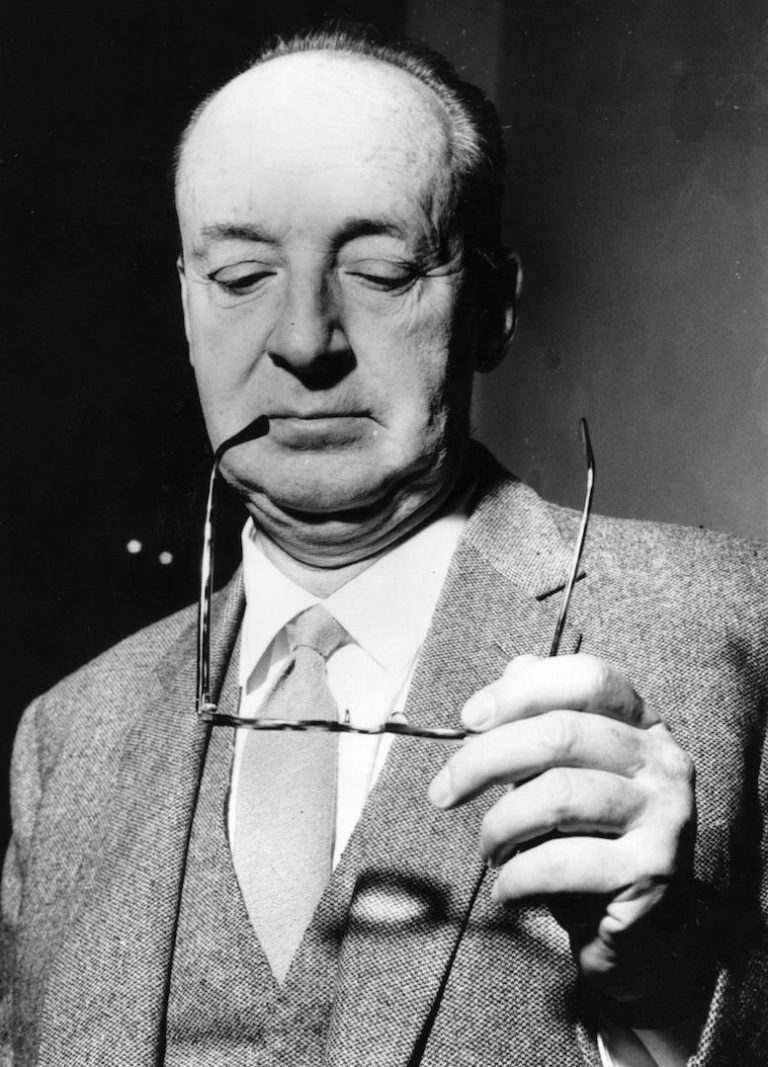 Владимир Владимирович Набоков (1899—1977)
