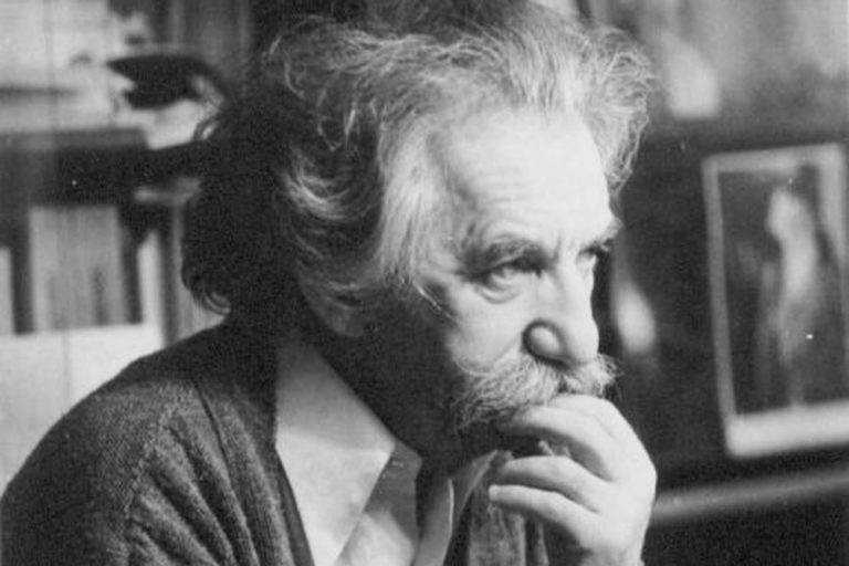Юрий Михайлович Лотман (1922—1993)