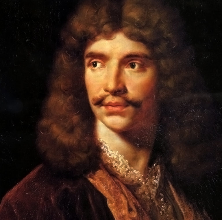 Жан-Батист Поклен (1622 — 1673)