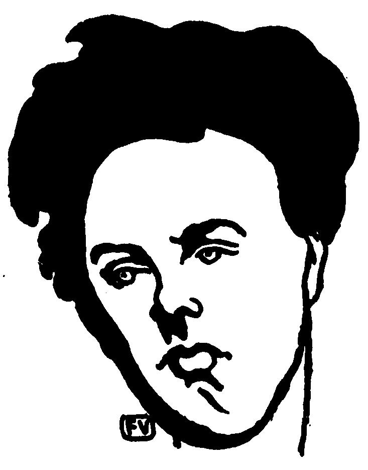 Жан Николя Артюр Рембо (фр. Jean Nicolas Arthur Rimbaud, 1854 — 1891)