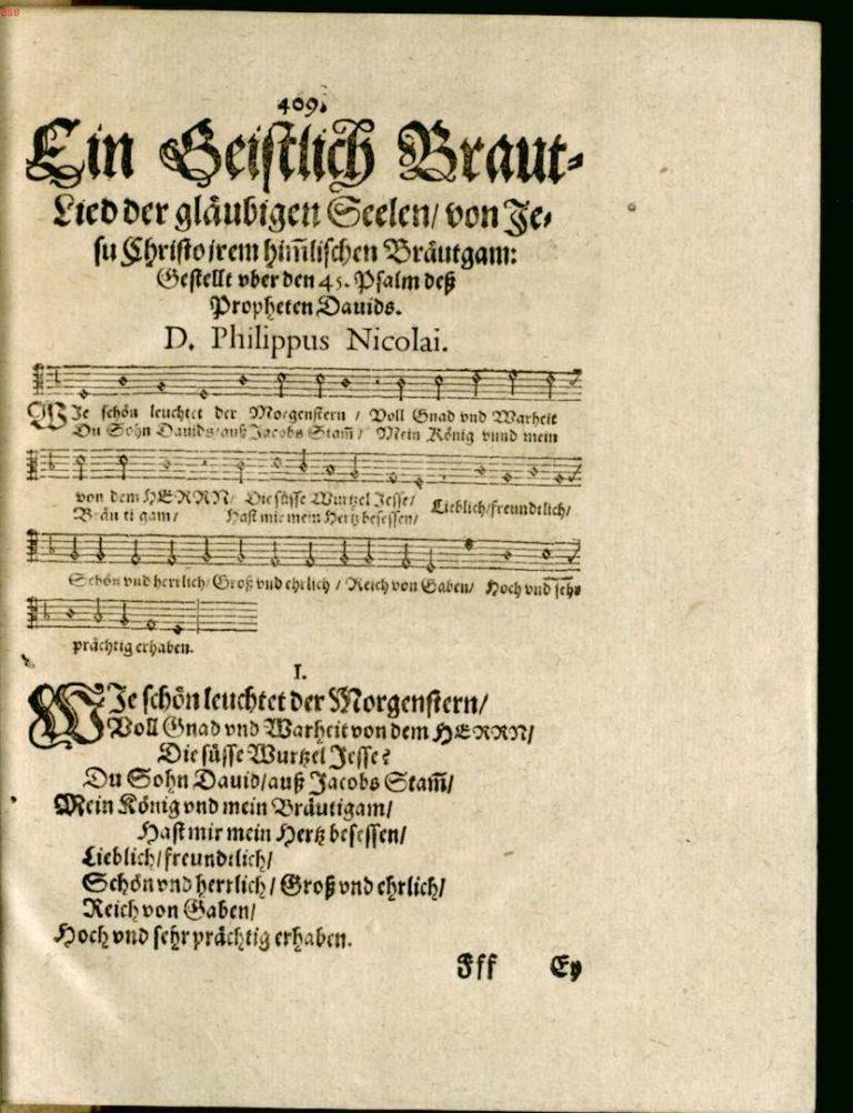 Зерцало радости вечной жизни. Freudenspiegel des ewigen Lebens. 1599. Первая публикация