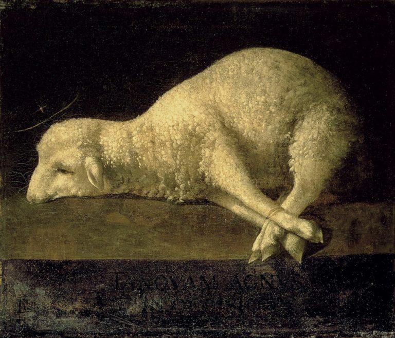 Agnus Dei (1639)