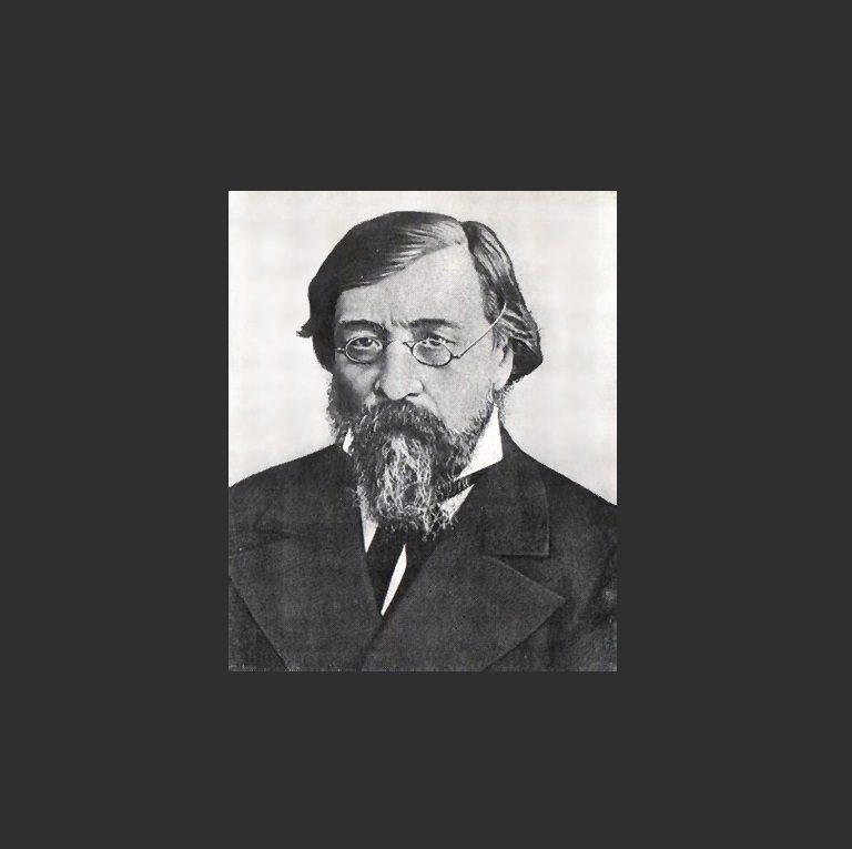 Николай Гаврилович Чернышевский (1828 — 1889)